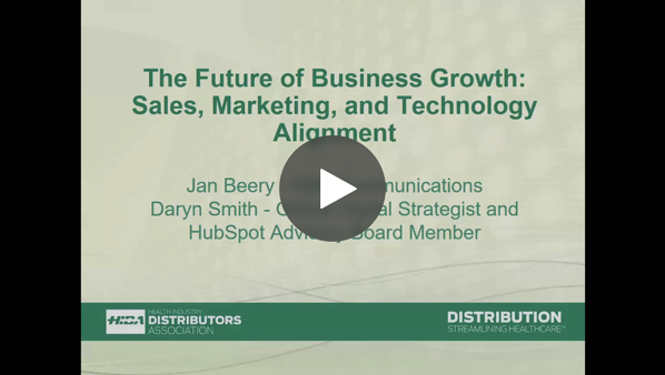 The future of business growth